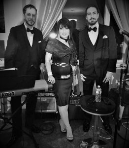 Noriko Jazz Band